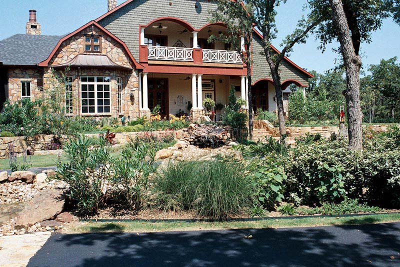 Bonick landscaping dallas tx landscape design for Garden design landscaping dallas tx