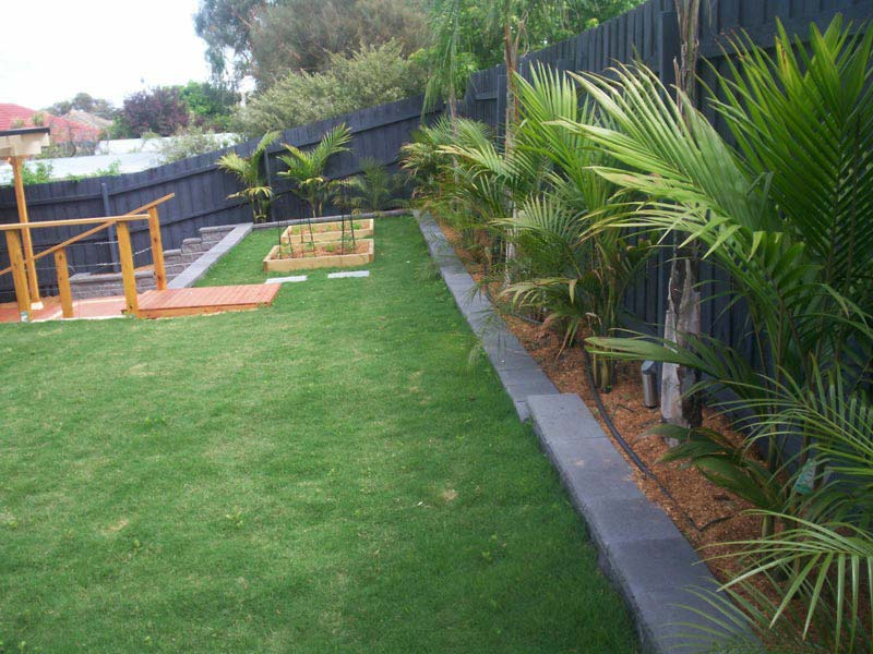 ... Cheap Backyard Desert Landscaping Ideas ...