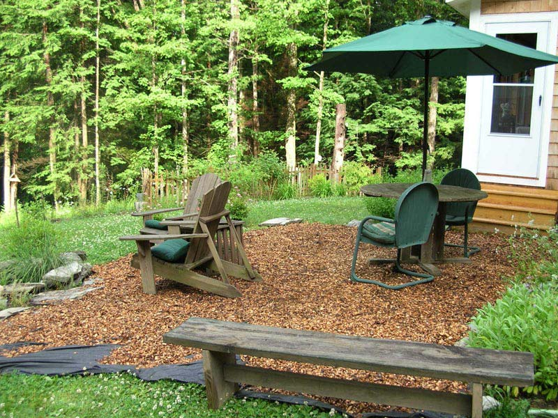 Cheap easy landscaping ideas landscape design for Landscaping cheap and easy