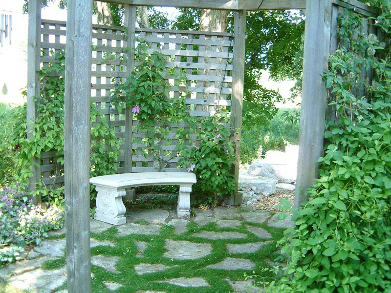 Cheap-Gardening-Ideas-Small-Garden
