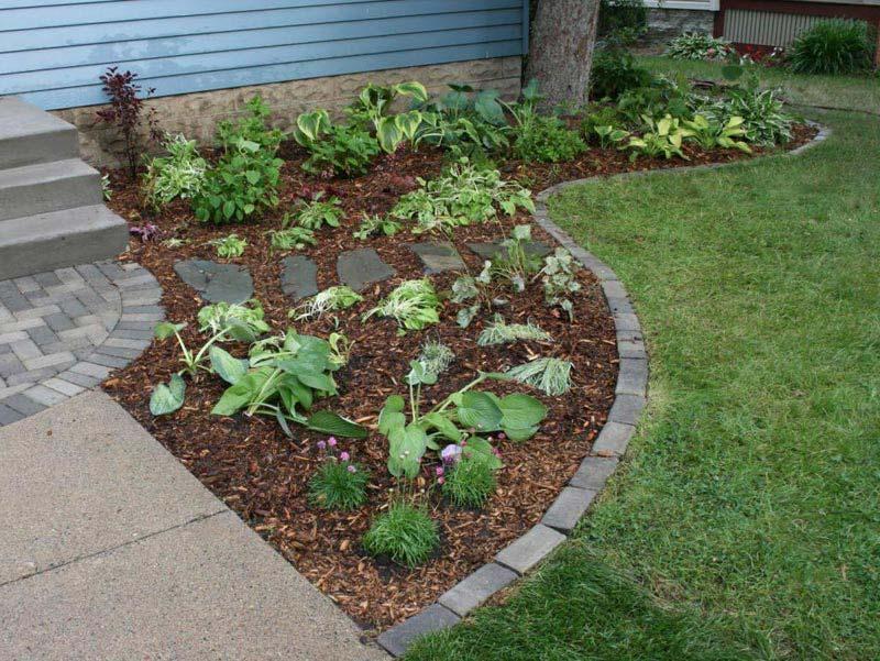 Cheap-Landscaping-Edging