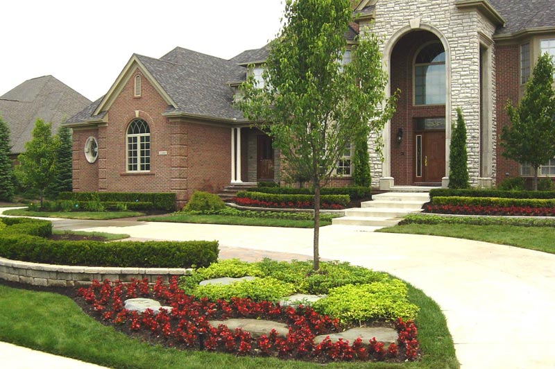 Cheap-Landscaping-Ideas-Front-Yard