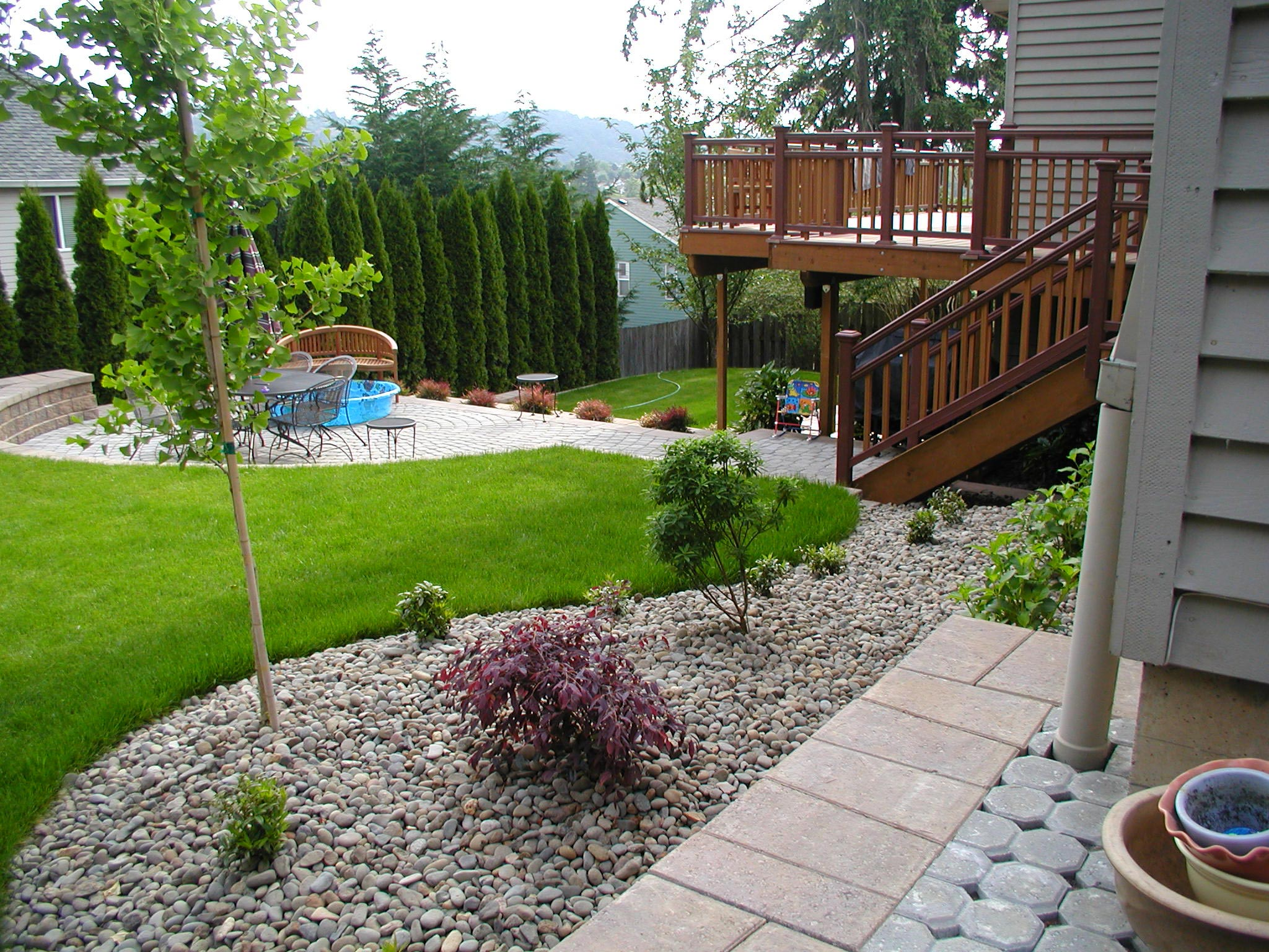 Cool-Cheap-Landscaping-Ideas