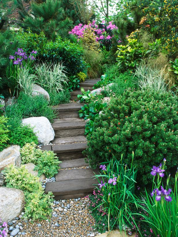 Diy Network Landscaping Sweepstakes