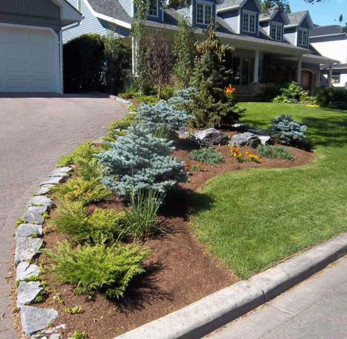 Driveway-Landscaping-Ideas-Quinceanera