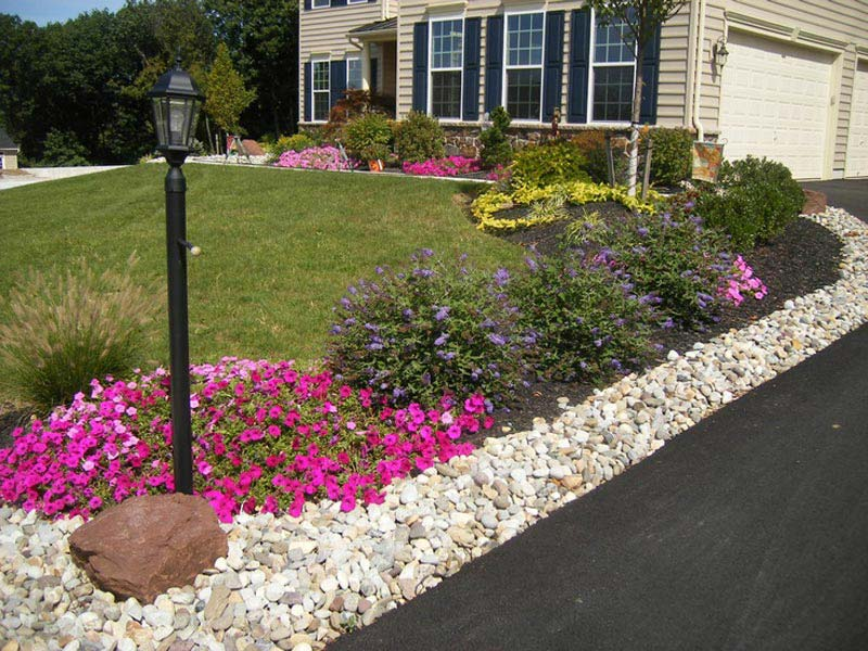 Driveway-Landscaping-Ideas-Quotes