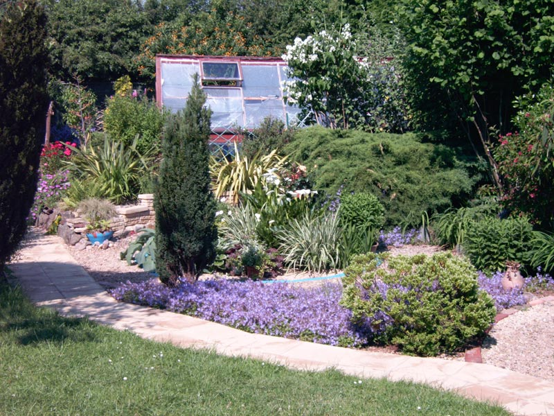 Easy-Diy-Landscaping-Projects