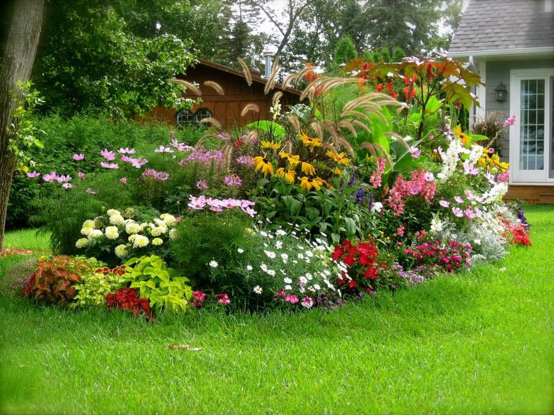 Flower-Garden-Layouts-Designs