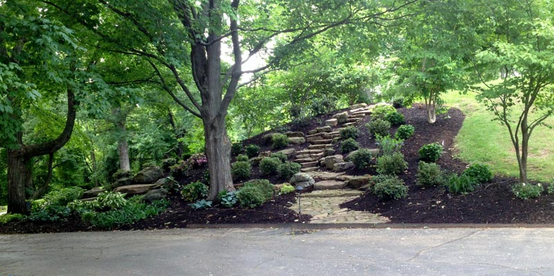 Hillside-Landscaping-Olean-Ny