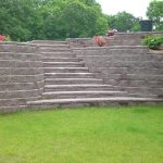 Hollow-Block-Retaining-Wall-Design