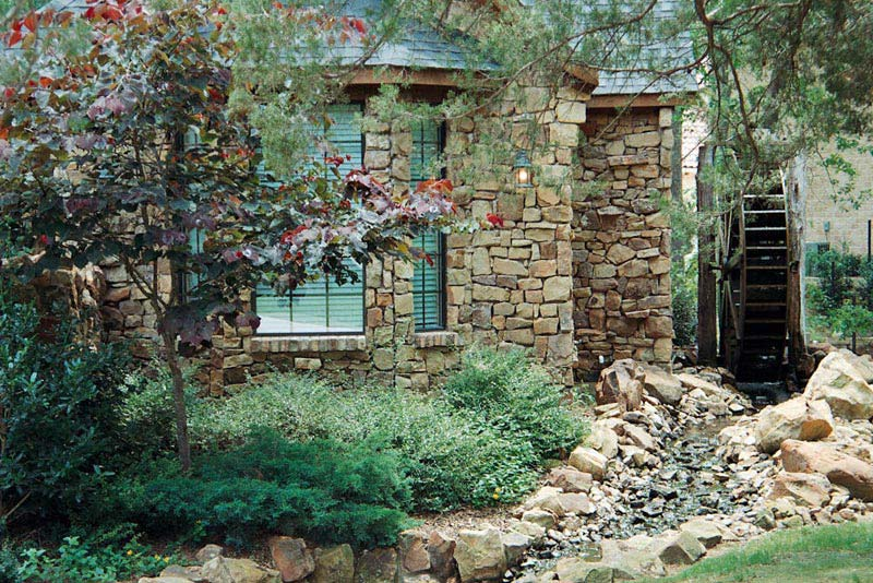 Garden design landscaping dallas tx landscape design for Garden design landscaping dallas tx