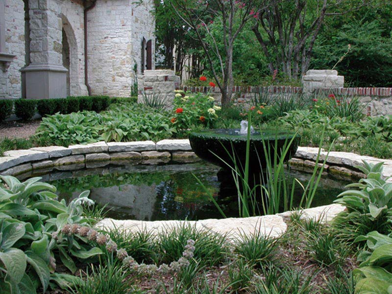 Landscaping-Dallas-Employment