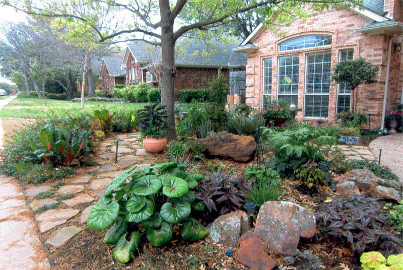 Landscaping-Dallas-Events