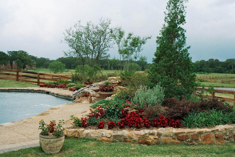 Landscaping-Dallas-Wiens