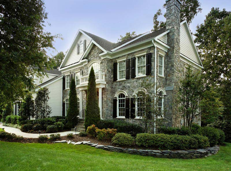Landscaping-For-Curb-Appeal-Design