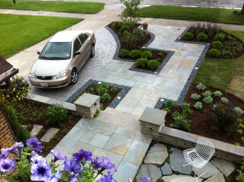 Landscaping-Ideas-For-A-Front-Yard