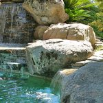 landscaping a hill with rocks landscape design ForLandscaping Rocks Visalia Ca