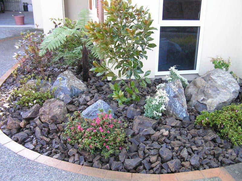 Landscaping-Rocks