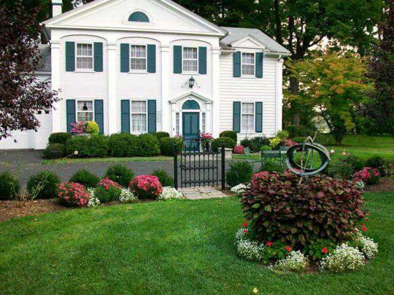 Landscaping-Shrubs-And-Bushes-Ideas