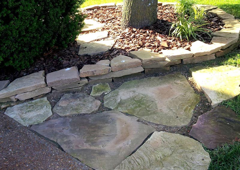 Landscaping-Stones