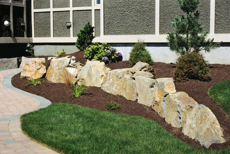 Landscape design for Front yard landscaping cost