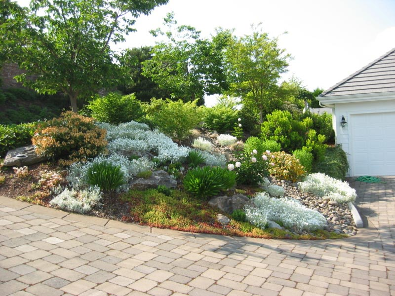 Low-Maintenance-Landscaping-Ellicott-City-Md