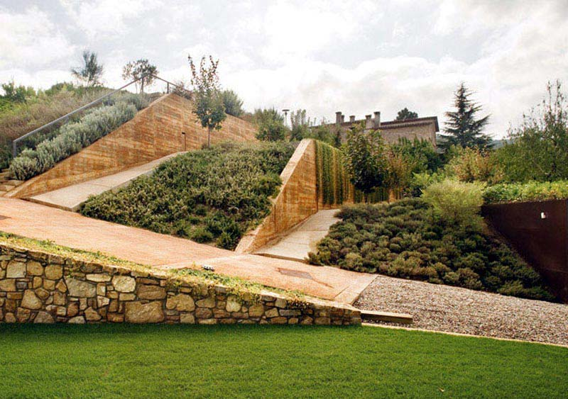 Landscape architecture degree programs landscape design for Landscape design degree