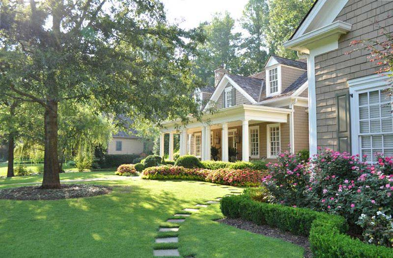 Pictures-Of-Curb-Appeal-Landscaping