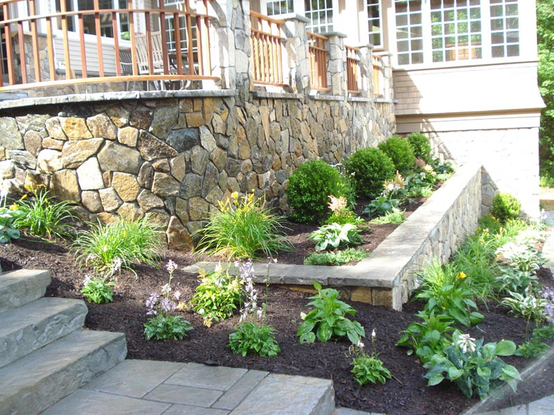 residential landscape design ideas landscape design
