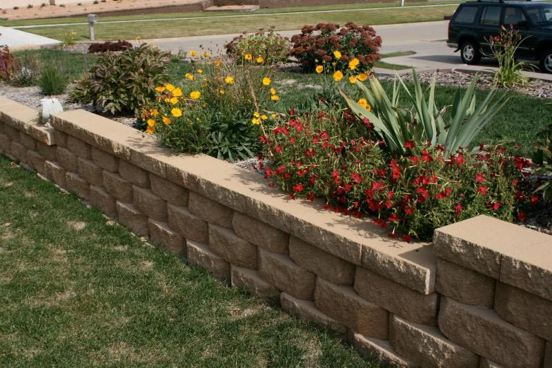 Best Retaining Wall Design Ideas Pictures Interior Design Ideas