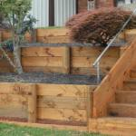 Retaining-Wall-Design-Wood