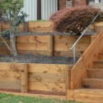 Retaining-Wall-Design-Wood