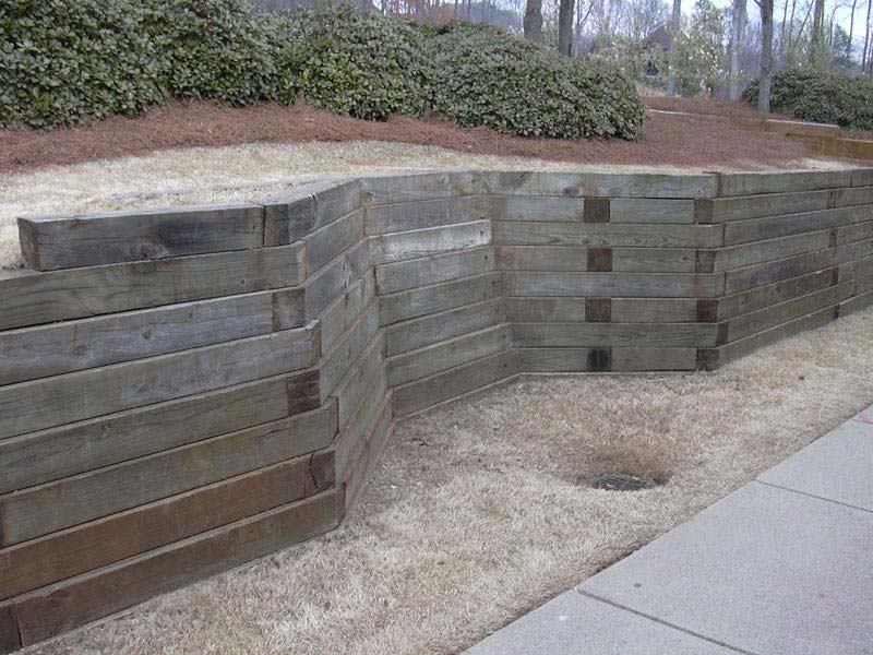 Retaining-Wall-Design