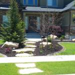 Landscaping-A-Small-Front-Yard