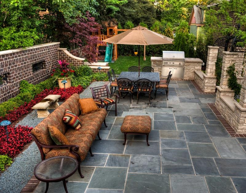Patio-Landscaping-Ideas-On-A-Budget