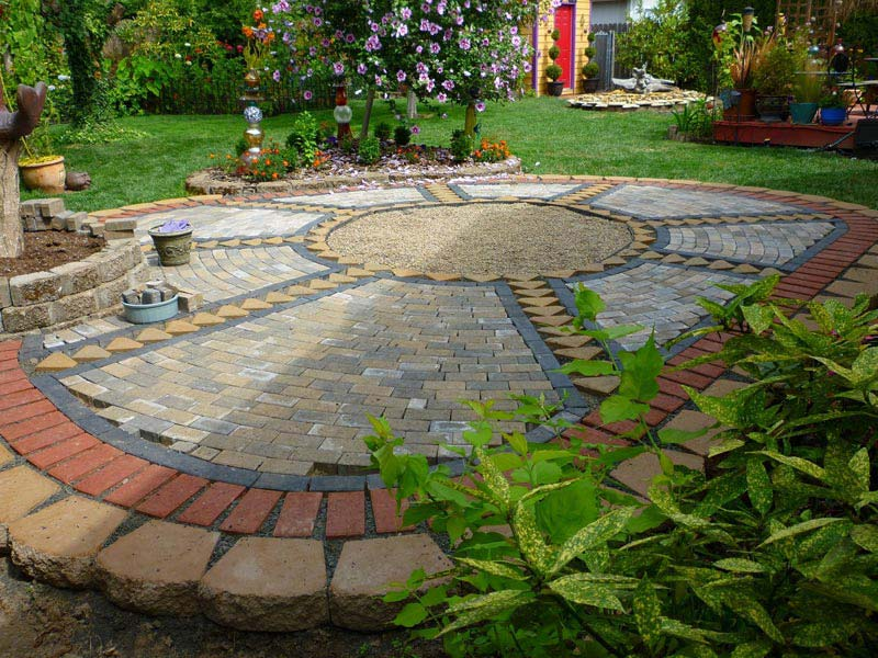 Backyard-Paver-Patio-Designs