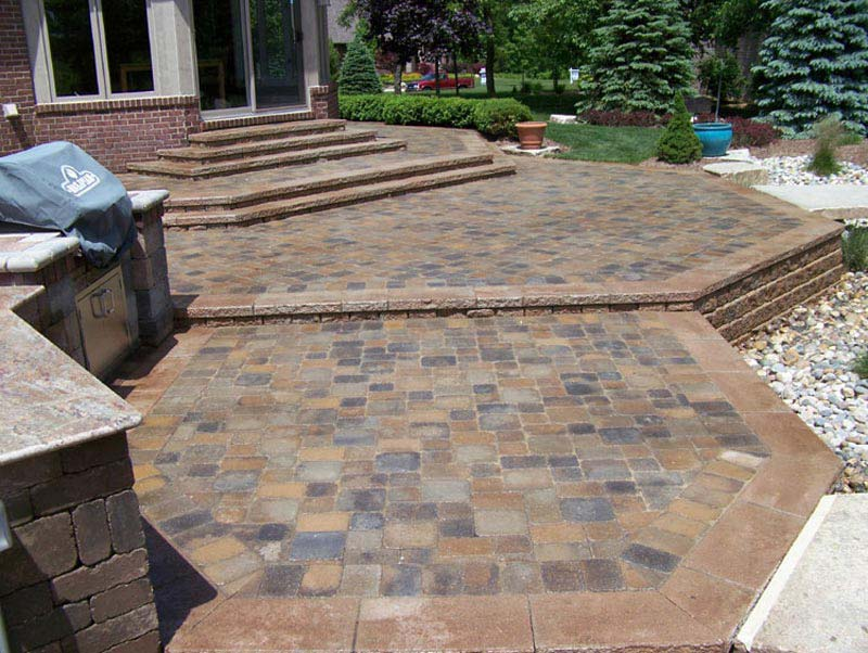 Brick-Paver-Designs