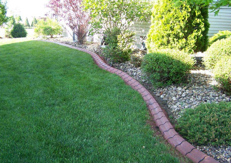Lawn-Edging-Images