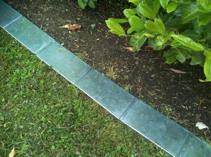 Lawn-Edging
