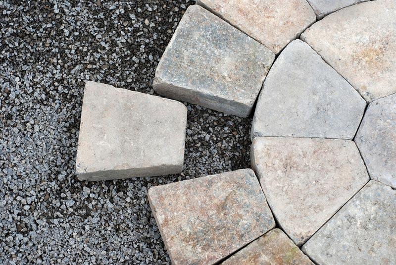 Paver-Stone-Installation