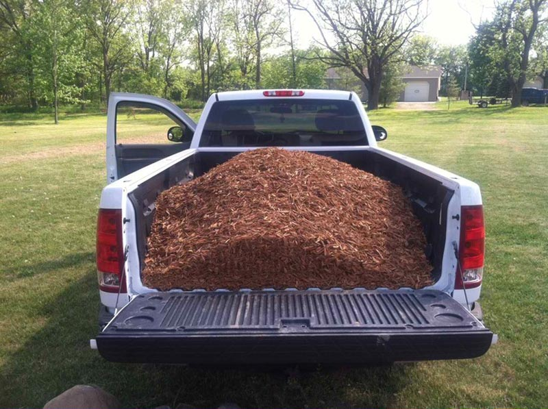 1-Yard-Of-Mulch-Coverage