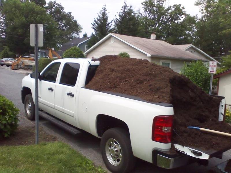 3-Yards-Of-Mulch