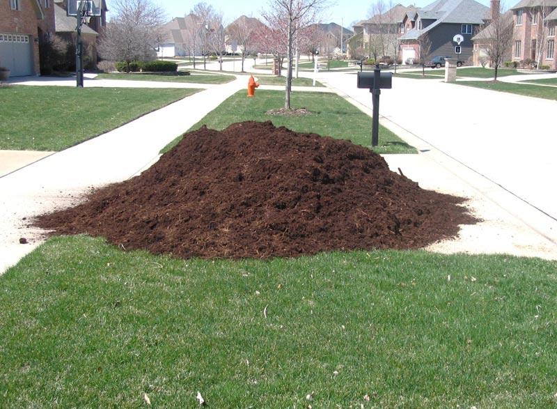 4-Yards-Of-Mulch
