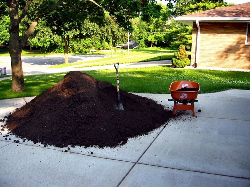 5-Cubic-Yards-Of-Mulch