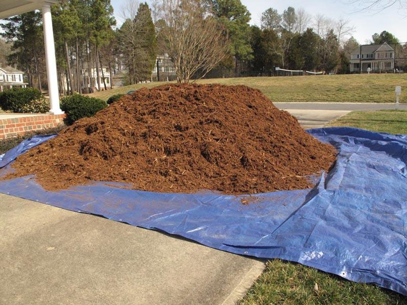 6-Yards-Of-Mulch