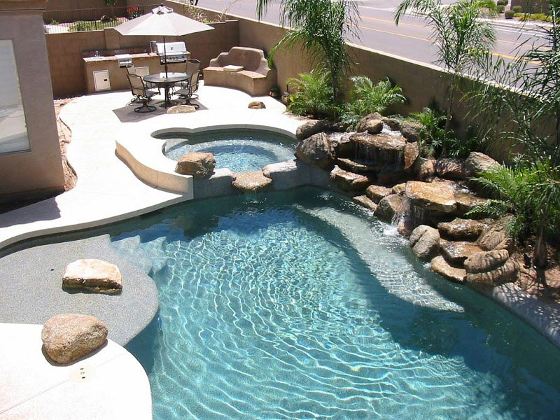 Landscaping-Around-A-Pool-Ideas