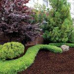 Mulch-Landscaping