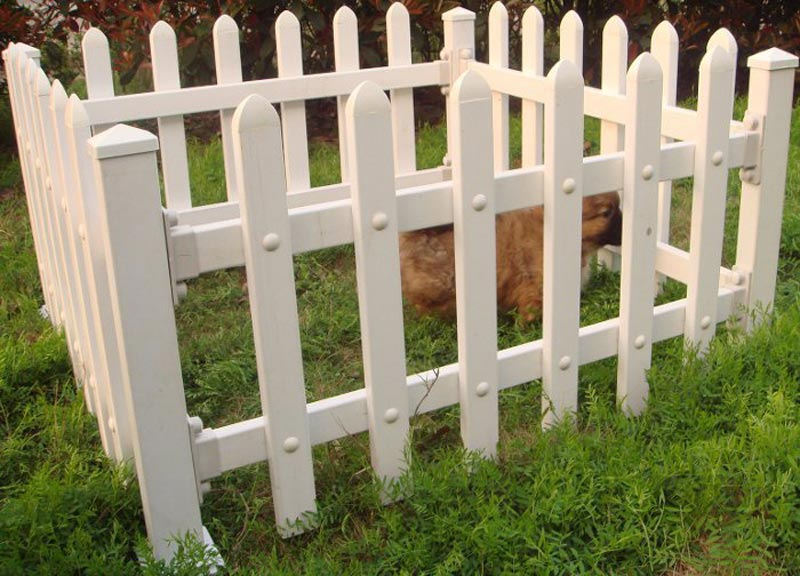Merveilleux Garden Fencing Ideas For Dogs