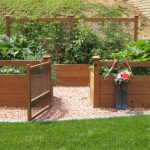 Raised-Bed-Garden-Fencing-Ideas