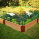 Vegetable-Garden-Fence-Designs